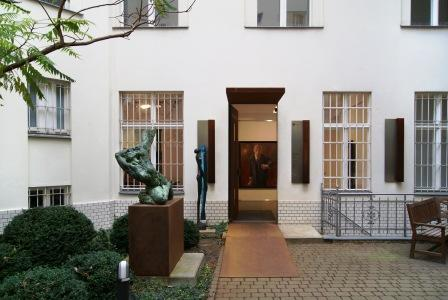 Bild Galerie Rosendahl, Thöne & Westphal Berlin