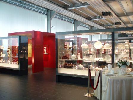 Bild Keramikmuseum Mettlach