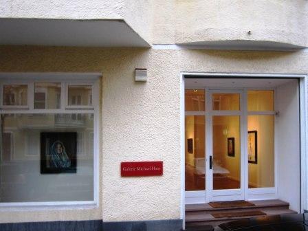 Galerien klassische moderne in berlin for Klassische moderne