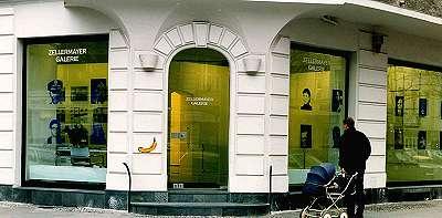 Bild Galerie Zellermayer Berlin