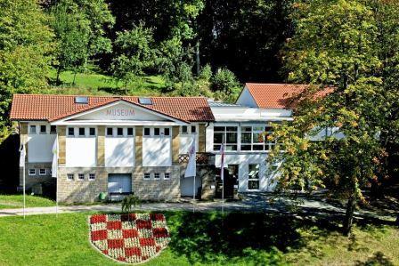 Bild Landesmuseum Birkenfeld