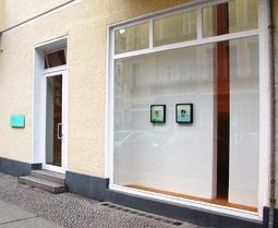Bild Galerie Michael Haas Berlin