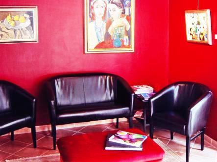 Bild Altstadtgalerie Speyer