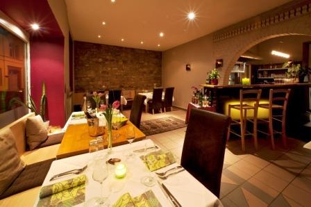 Bild Restaurant Clyne Speyer