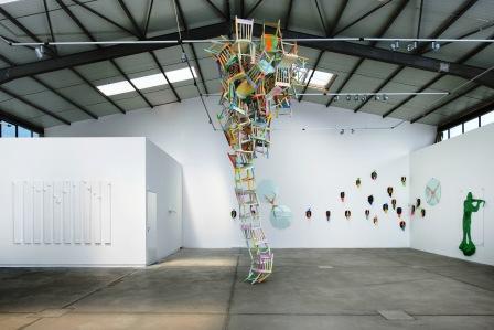 Bild Galerie Christian Hosp Berlin