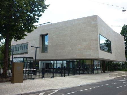 Bild Bundesgerichtshof Karlsruhe