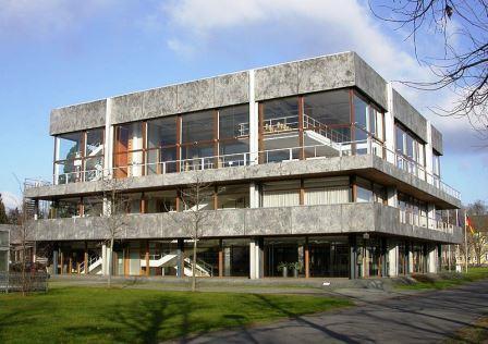 Bild Bundesverfassungsgericht Karlsruhe
