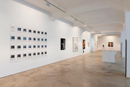 Bild Galerie Crone Berlin