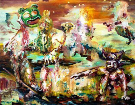Bild Galerie Tammen & Partner Berlin