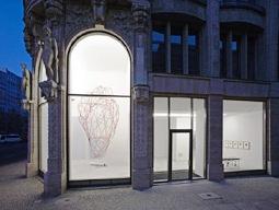Bild Galerie Thomas Schulte Berlin