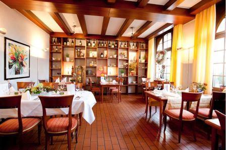 Bild Restaurant Eichhalde Freiburg
