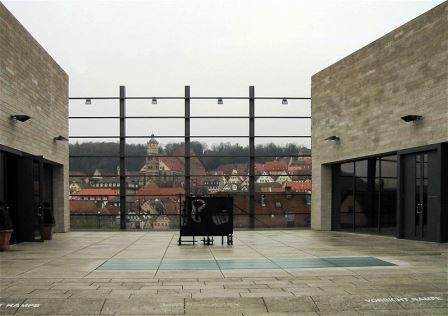 Bild Museum Würth Künzelsau