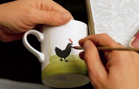 Bild Zeller Keramik Manufaktur