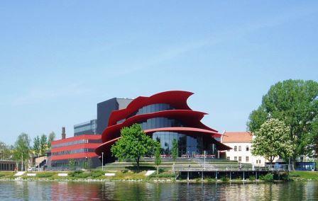 Bild Hans Otto Theater Potsdam