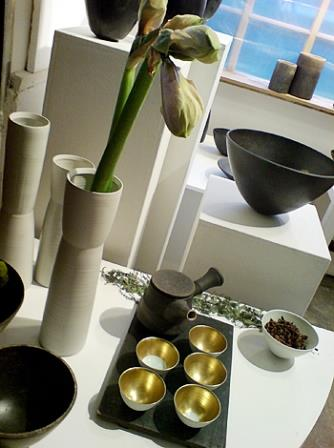 Bild Keramik Christine Hitzblech Stutensee Spöck