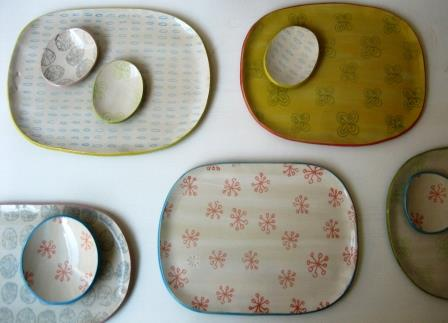 Bild Keramikatelier Jutta Becker Karlsruhe