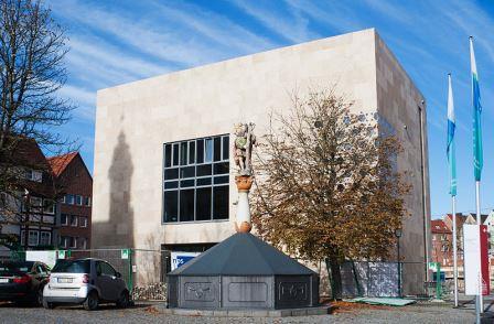 Bild Synagoge Ulm