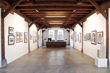 Bild Galerie St. Gertrude Hamburg