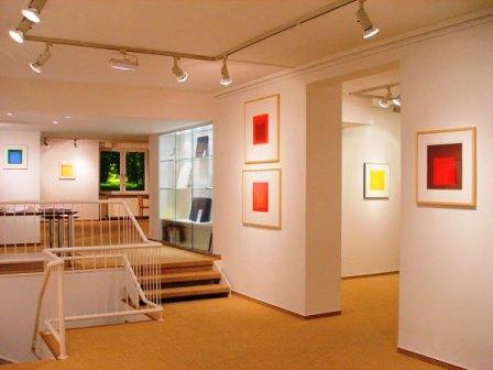 Bild Galerie Gerdsen Hamburg