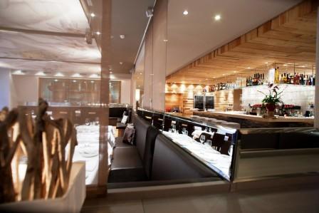 Bild Tschebull Restaurant Hamburg
