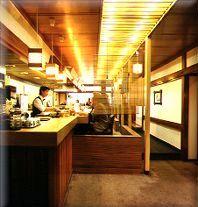 Bild Restaurant Matsumi Hamburg