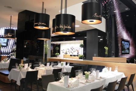 Bild Daimlers Restaurant Berlin