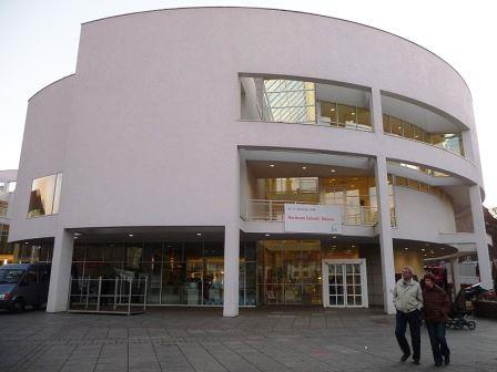 Bild Stadthaus Ulm
