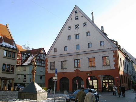 Bild Kunstverein Ulm