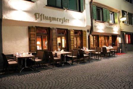 Bild Restaurant Pflugmerzler