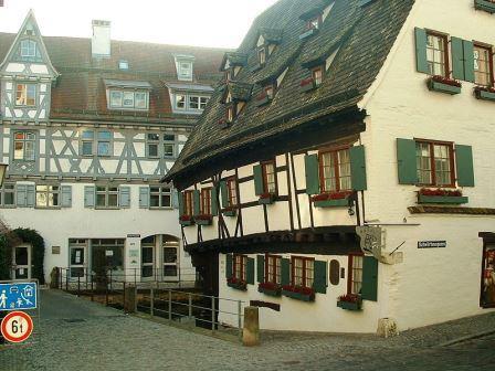 Bild Alte Münz Ulm