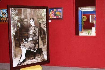 Bild Kunstmuseum Gehrke Remund Baden Baden