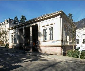 Bild Synagoge Baden Baden