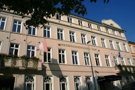 Bild Niederländischer Hof Schwerin