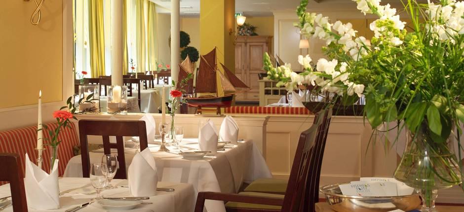 Bild Restaurant Fischers Fritz Kiel