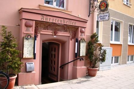 Bild Fürstenkeller Neubrandenburg