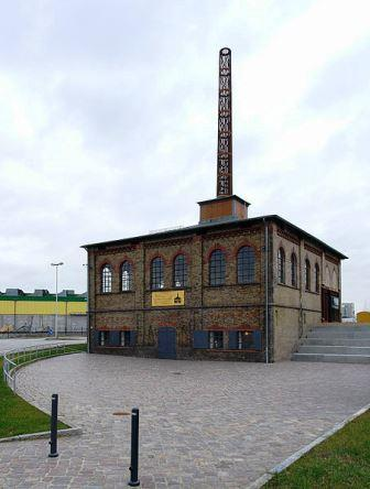 Bild Alte Gießerei Kiel