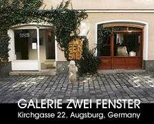 Bild galerie 2 fenster Augsburg