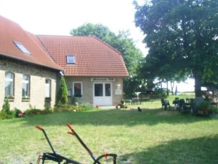 Bild Bauernhof Botschatzke Riederfelde