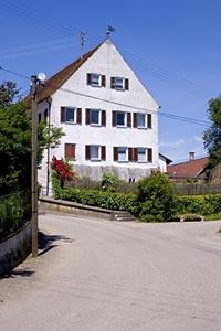 Bild Mozarthaus Heimberg