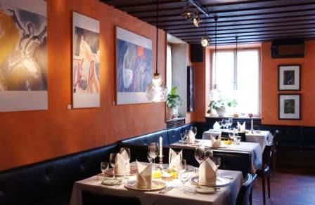 Bild Restaurant Die Ecke Augsburg