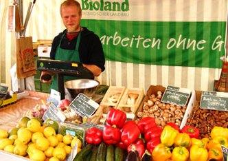 Bild Hofladen Teschendorf