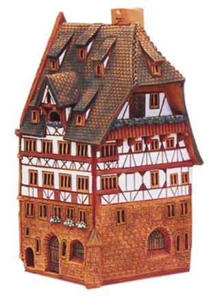 Bild Dürer Shop Nürnberg