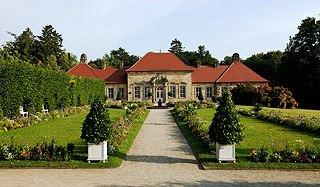Bild Altes Schloss Bayreuth