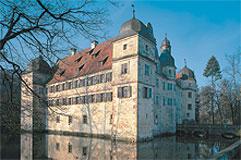 Bild Wasserschloss Mitwitz