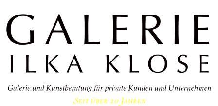 Bild Galerie Ilka Klose Würzburg