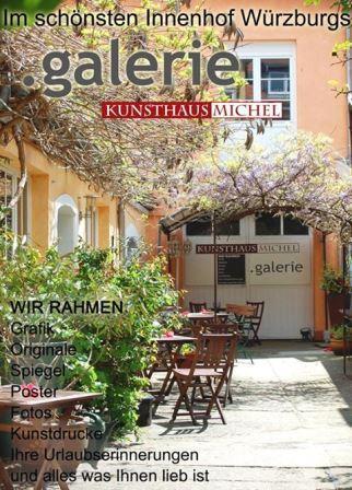 Bild Kunsthaus Michel Würzburg