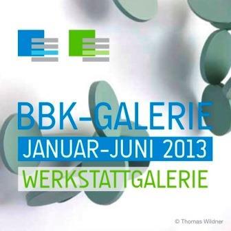 Bild BBK Galerie Würzburg