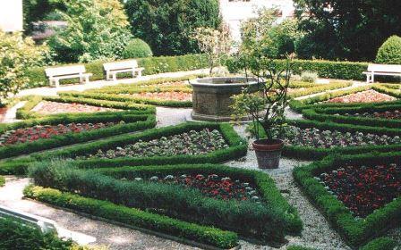 Bild Herzogspark Regensburg