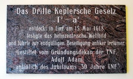 Bild Johannes Kepler Universität Linz