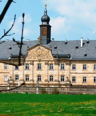 Bild Schloss Tambach
